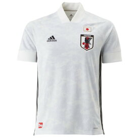 アディダス(adidas) サッカー日本代表 2020 アウェイ レプリカユニフォーム GEM13-ED7352 (メンズ)
