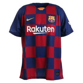 【8月15日24h限定エントリーでP10倍〜】ナイキ(NIKE) FC バルセロナ 2019/20 スタジアム ホーム ユニフォーム AJ5532-456SU19 (Men's)