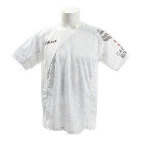アスレタ(ATHLETA) 【ゼビオグループ限定】 プラシャツ XE-261 WHT (Men's)