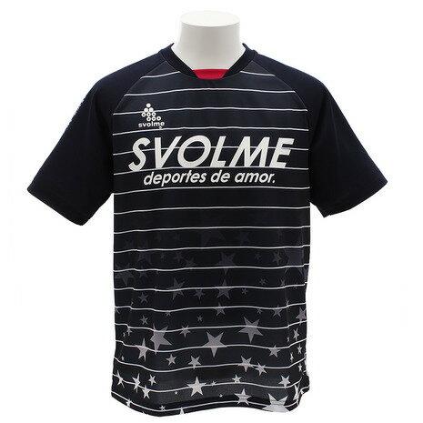 スヴォルメ(SVOLME) 昇華 プラクティスシャツ 181-79600NY (Men's)