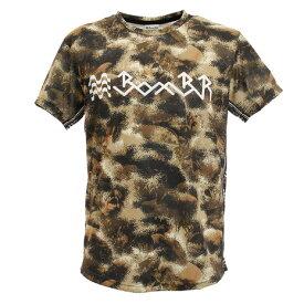 アスレタ(ATHLETA) Tシャツ メンズ 半袖 BomBR アクティブメッシュプラ BR0201 BRN (Men's)