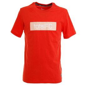 ナイキ(NIKE) サッカー ウェア メンズ Tシャツ 半袖 FC シーズナル グラフィック CD0168-631SP20 (メンズ)