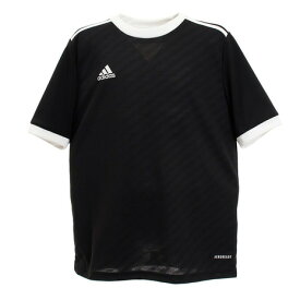 アディダス(adidas) サッカー ウェア 半袖 ジュニア AFS TIRO ジャージー プラクティスシャツ FWZ69-DY0092 フットサルウェア (キッズ)