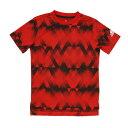 アディダス(adidas) 【多少の汚れ等訳あり大奉仕】YB エックス ロングTシャツ MGT19-BJ8429 (Jr)