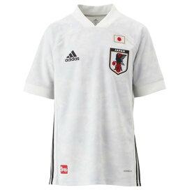 アディダス(adidas) キッズ サッカー日本代表 2020 アウェイ レプリカユニフォーム GEM19-ED7358 (キッズ)