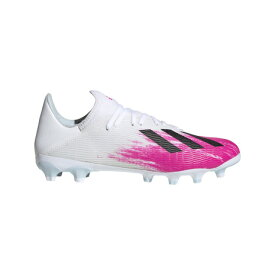 アディダス(adidas) サッカー スパイク エックス 19.3 HG/AG ハードグラウンド用/人工芝用 EG1494 (メンズ)