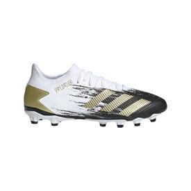 アディダス(adidas) サッカースパイク プレデター 20.3 L HG/AG ハードグラウンド/人工芝用 FW9781 (メンズ)