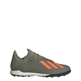 アディダス(adidas) サッカー トレーニングシューズ 大人 エックス 19.3 TF ターフグラウンド用 EF8366 オンライン価格 (Men's)