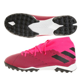 アディダス(adidas) サッカー トレーニングシューズ メンズ ネメシス 19.3 TF ターフグラウンド用 F34426 オンライン価格 (Men's)