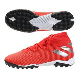 アディダス(adidas) サッカー トレーニングシューズ ネメシス 19.3 TF ターフグラウンド用 F34427 オンライン価格 (Men's)