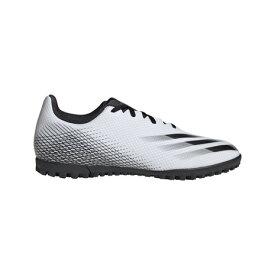 アディダス(adidas) サッカートレーニングシューズ エックス ゴースト.4 TF FW6789 サッカーシューズ トレシュー (メンズ)