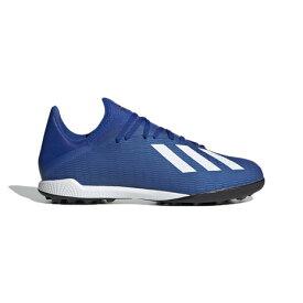 アディダス(adidas) サッカートレーニングシューズ エックス 19.3 TF EG7155 サッカーシューズ トレシュー (メンズ)