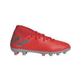 アディダス(adidas) サッカー スパイク ジュニア ネメシス 19.3-ジャパン HG/AG J ハードグラウンド用/人工芝用 EF8845 オンライン価格 (Jr)