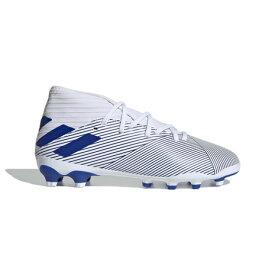 アディダス(adidas) サッカースパイク ジュニア ネメシス 19.3 HG/AG J ハードグラウンド用/人工芝用 EG7217 (キッズ)