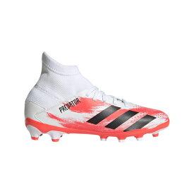 アディダス(adidas) サッカースパイク ジュニア プレデター 20.3 HG/AG J ハードグラウンド用/人工芝用 EG0928 (キッズ)
