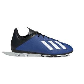 アディダス(adidas) ジュニアサッカースパイク エックス19.4 AI1 J HG FG AG EF1615 サッカーシューズ (キッズ)