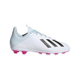 アディダス(adidas) サッカースパイク ジュニア エックス19.4 AI1 J ハードグラウンド用/人工芝用 EF1616 (キッズ)