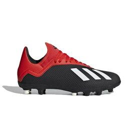 アディダス(adidas) サッカースパイク ジュニア エックス18.3-ジャパン HG/AG J F97351 (キッズ)