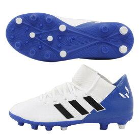 アディダス(adidas) ジュニア ネメシスメッシ18.3-ジャパン HG/AG ハードグラウンド/人工芝用 FBX66-DB2387 (Jr)