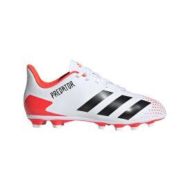 アディダス(adidas) サッカースパイク ジュニア プレデター 20.4 AI1 J ハードグラウンド用/人工芝用 EG0932 サッカーシューズ (キッズ)