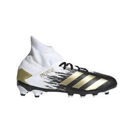 アディダス(adidas) サッカースパイク ジュニア プレデター 20.3 HG/AG ハードグラウンド/人工芝用 FW9219 (キッズ)