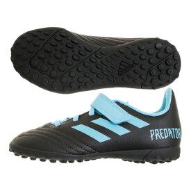 アディダス(adidas) ジュニアサッカートレーニングシューズ プレデター 19.4 TF G25827 サッカーシューズ トレシュー (キッズ)