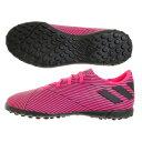 アディダス(adidas) 【期間限定価格!】ジュニア ネメシス 19.4 TF ターフ用 F99936 (Jr)