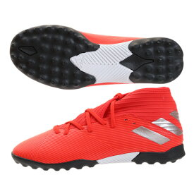 アディダス(adidas) サッカー トレーニングシューズ ジュニア ネメシス 19.3 TF J ターフグラウンド用 F99941 オンライン価格 (Jr)