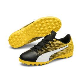 プーマ(PUMA) サッカートレーニングシューズ ジュニア ラピド II TT 10606501 サッカーシューズ (キッズ)