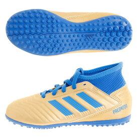 アディダス(adidas) ジュニアサッカートレーニングシューズ プレデター 19.3 TF G25800 サッカーシューズ トレシュー (キッズ)