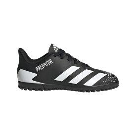 アディダス(adidas) ジュニアサッカー トレーニングシューズ プレデター 20.4 TF FW9223 サッカーシューズ トレシュー (キッズ)