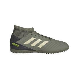 アディダス(adidas) ジュニアサッカートレーニングシューズ プレデター19.3 TF ターフグラウンド用 EF8220 (キッズ)