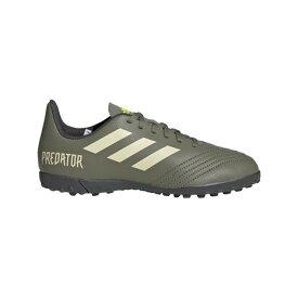 アディダス(adidas) ジュニアサッカートレーニングシューズ プレデター19.4 TF EF8222 サッカーシューズ トレシュー (キッズ)