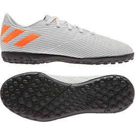 アディダス(adidas) サッカー トレーニングシューズ ジュニア ネメシス 19.4 TF ターフグラウンド用 EF8306 オンライン価格 (キッズ)