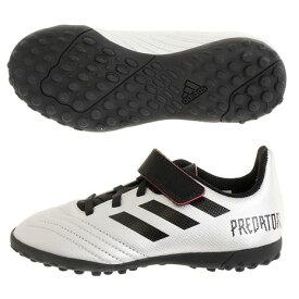 アディダス(adidas) ジュニアサッカートレーニングシューズ プレデター19.4 TF EG2833 サッカーシューズ トレシュー (キッズ)