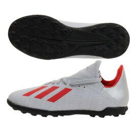 アディダス(adidas) ジュニアサッカートレーニングシューズ エックス19.3 TF J F35358 サッカーシューズ トレシュー (キッズ)