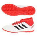 アディダス(adidas) プレデタータンゴ 18.3 TF J ターフグラウンド用 DWN46- CP9040 (Jr)