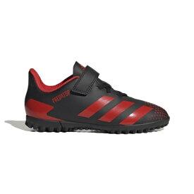 アディダス(adidas) ジュニアサッカートレーニングシューズ プレデター 20.4 J ターフグラウンド用 TF EF1970 (キッズ)