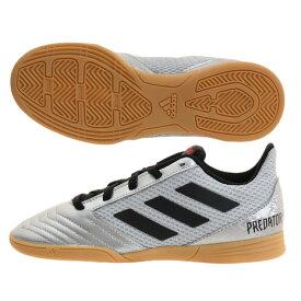 アディダス(adidas) ジュニア プレデター 19.4 IN サラ J インドア用 G25829 (Jr)