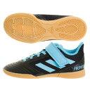 アディダス(adidas) ジュニア プレデター 19.4 IN サラ インドア用 G25831 (Jr)