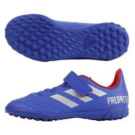 アディダス(adidas) ジュニア プレデター 19.4 TF J ベルクロ CM8559 (Jr)