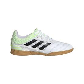 アディダス(adidas) フットサルシューズ ジュニア コパ 20.3 IN SALA J インドア用 EF1916インドアトレーニングシューズ サッカーシューズ (キッズ)