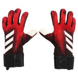 4/1限定!エントリー&楽天カード決済でポイント最大19倍! アディダス(adidas) プレデター コンペティション サッカー ゴールキーパーグローブ GJM73-FH7297 (Men's)