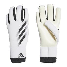 アディダス(adidas) キーパーグローブ エックス 20トレーニング グローブ IRI48-FS0427 【 サッカー ゴールキーパー グラブ 】 (メンズ)