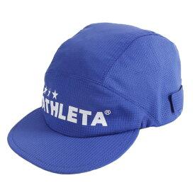【8/1〜8/2はエントリーでP5倍】アスレタ(ATHLETA) ジュニア キャップ 5239J BLU2 (キッズ)