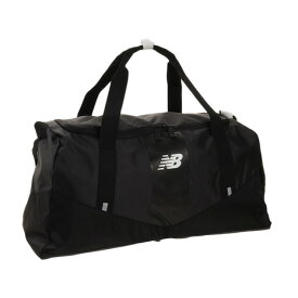 ニューバランス(new balance) TEAM MEDIUM HOLDALL ボストンバッグ NTBHOLD7BKW (Men's、Lady's、Jr)