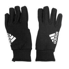 アディダス(adidas) フィールドプレーヤー CP グローブ EUB74-CW5640 サッカー フットサル 防寒 手袋 (メンズ、レディース)