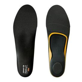 【8/1〜8/2はエントリーでP5倍】ザムスト(ZAMST) インソール サッカー フットクラフト フットボールスタイル ハイアーチ Footcraft FOOTBALL STYLE HIGH 中敷き (メンズ、レディース)
