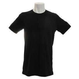 アンダーアーマー(UNDER ARMOUR) SC30 ブロックアウトTシャツ 1306012 BLK/BLK/SLG BK (Men's、Lady's)