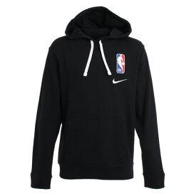 ナイキ(NIKE) NBA コートサイド プルオーバー スウェットパーカー フーディ CI1749-010 【バスケットボール ウェア メンズ】 (メンズ)